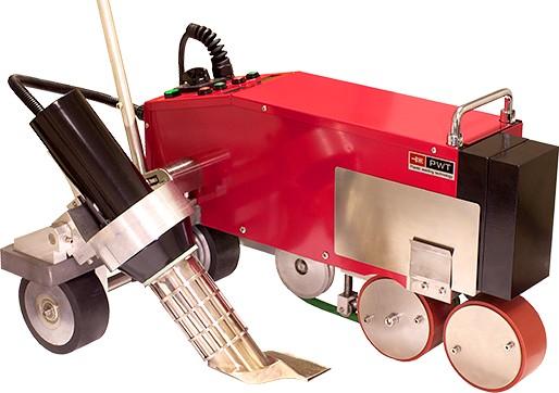 аппарат для сварки мембраны roofmaster